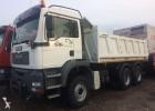 camión MAN TGA 26.390 6X4 Z NIEMIEC
