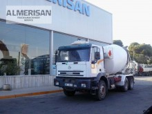 camion Iveco Eurotrakker MP 260 E 30 H