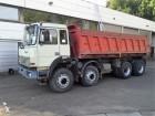 Iveco 340 34 BIG AXLES /GROS PONTS truck