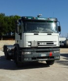 camion Iveco Eurotech 260E43