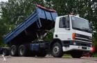 DAF ATi 75.270 6X4 FULL SPRING TIPPER truck