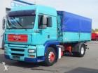 camion benă transport cereale second-hand