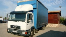 camión MAN LC 8.163