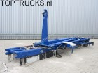 camión Palfinger T13 HAAKARM / CONTAINER SYSTEM / ABROLKIPPER