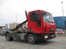 camión Ampliroll Iveco usado