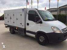 Iveco Daily 35S10 ColdCar ATP 2019 Eis/Ice 32 Stück LKW