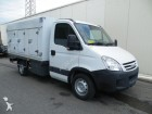 Iveco Daily 35s10 Eis/Ice ATP/FRC2020 ColdCar 20-Stück LKW