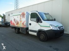 Iveco Daily 35s10 Eis/Ice ColdCar ATP/FRC2021 LKW