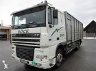 camion transport bovine DAF second-hand