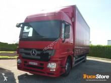 camion Mercedes Actros 1844 NL