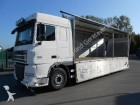 camion plateau brasseur DAF occasion