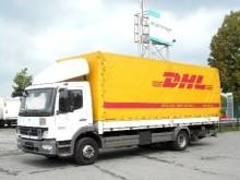 camión lona corredera (tautliner) Mercedes usado