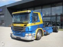 camion Scania P380 MANUAL + RETARDER