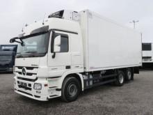 camion frigo Mercedes usato