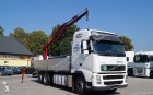 Volvo FH 13 480 truck