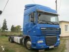 camion DAF XF 105 SILNIK I SKRZYNIA PO WYMIANIE