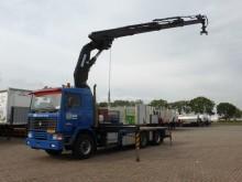 camión Terberg F1450-WDG1 6X4 EFFER 58S3
