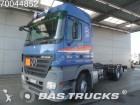 camion Mercedes Actros 2546 L 6X2 Liftachse Powershift Euro 4
