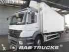camion Mercedes Axor 1824 L 4X2 Manual Multi-Temp Trennwand Lade