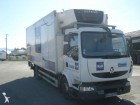 camión frigorífico multi temperatura Renault usado
