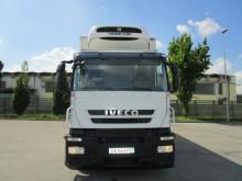 Iveco Stralis 260S36 truck