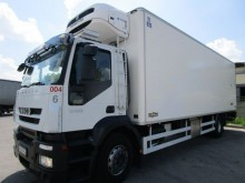 Iveco Stralis 190S36 truck