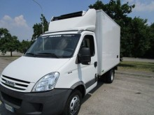 camion Iveco Daily 35C15 3.0 HPI