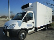 Iveco Daily 60C18 truck