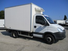 Iveco Daily 65C18 truck