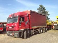 Iveco 240E52 truck