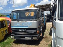 camion fourgon Unic occasion