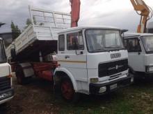 camion ribaltabile Fiat usato