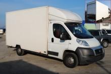 camion Fiat Ducato 2.3 MJT 130