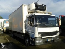 camion frigo multitemperature Mercedes usato