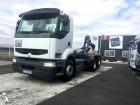 camión Ampliroll Renault usado