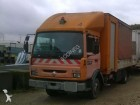 autres camions Renault occasion