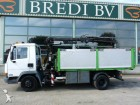 camion benne DAF occasion