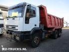 camión Iveco Trakker 380 E 34 6x4