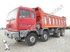 camion benne Astra occasion