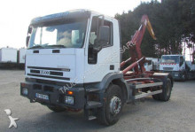 camion Iveco Magirus 190E30
