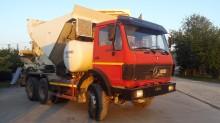 camion Mercedes SK 2636