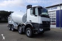 camion Mercedes Arocs 3740 8x4 Euro6 M-Fahrerhaus LIEBHERR HTM 9