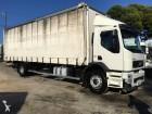 camion rideaux coulissants (plsc) Volvo occasion