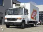 camion Mercedes Vario 816 D / Schaltgetriebe / Thermoking