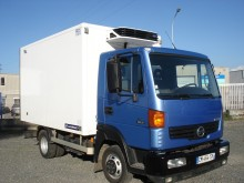 camion frigo mono température Nissan occasion