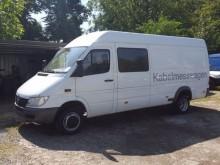 camion Mercedes Sprinter 413 CDI Maxikasten
