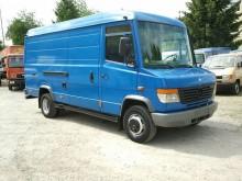 camion Mercedes 814 D Vario