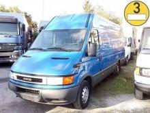 Iveco 35 S 15 Maxikasten truck