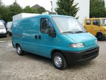 camion Fiat Ducato Frischdienstkühler