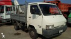 camion Nissan Trade T.100